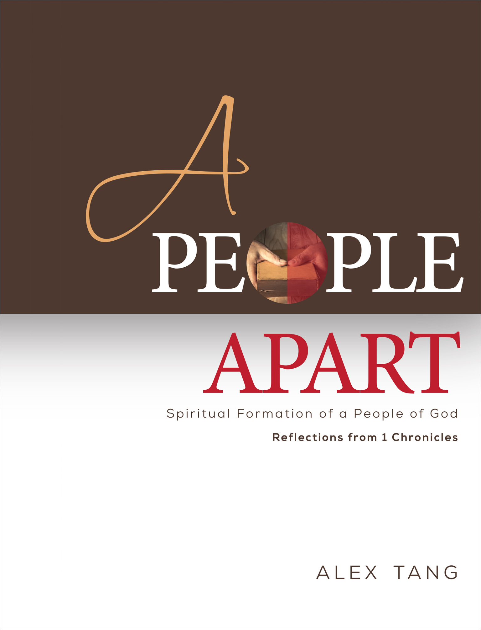 A People Apart