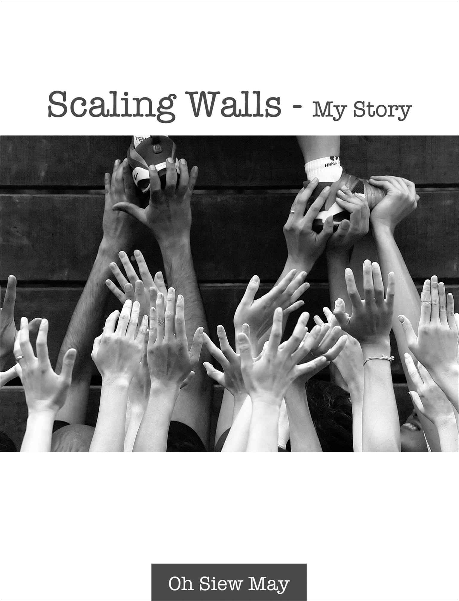 Scaling Walls