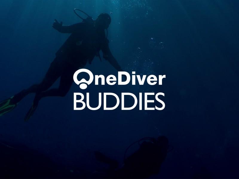 One Diver Buddies
