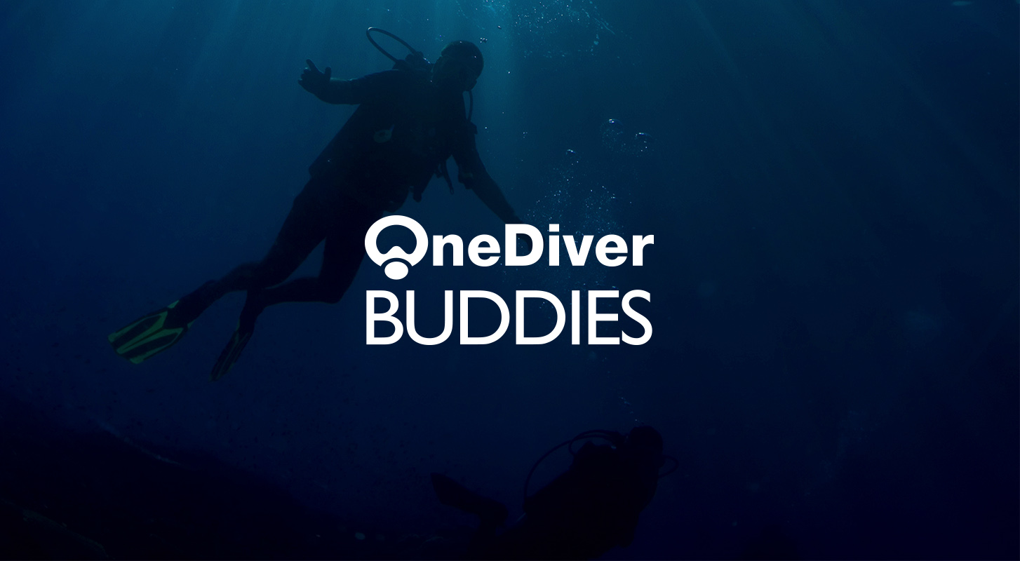 One Diver Buddies