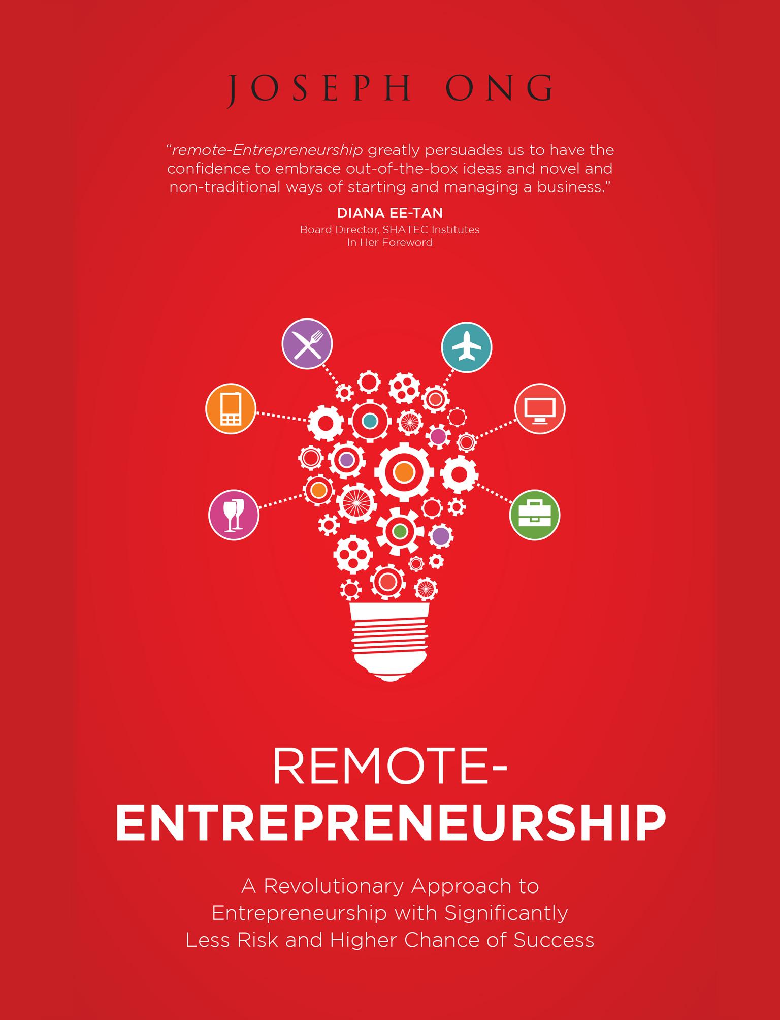 Remote Entrepreneurship