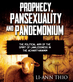 Prophecy, Pansexuality and Pandemonium