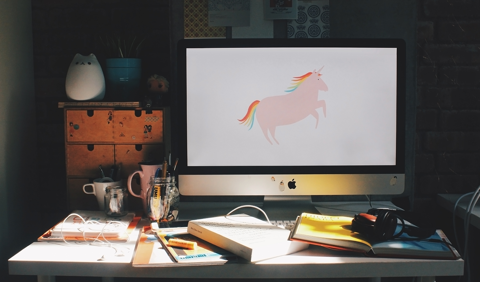 Finding your place as a designer in the tech industry