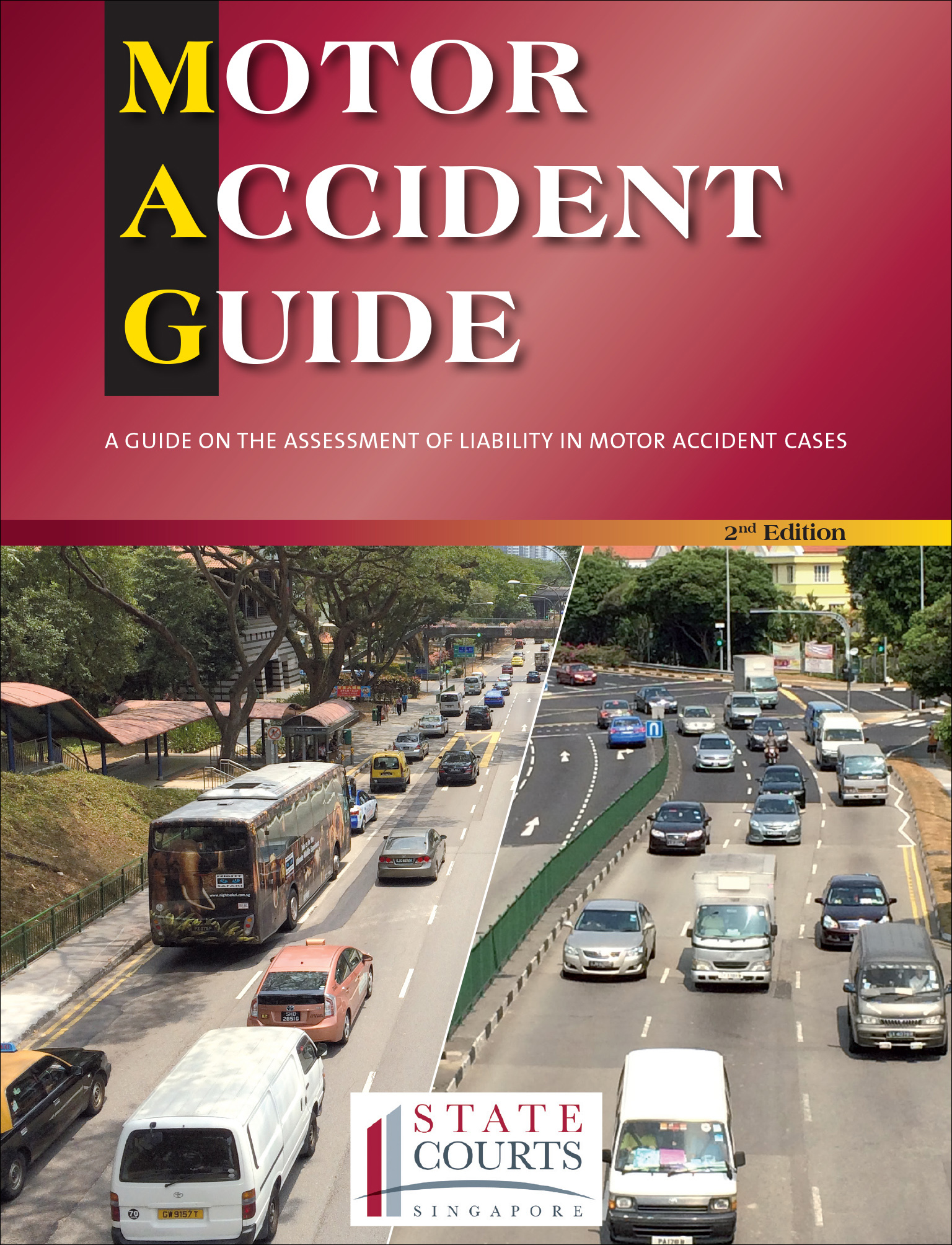 Motor Accident Guide