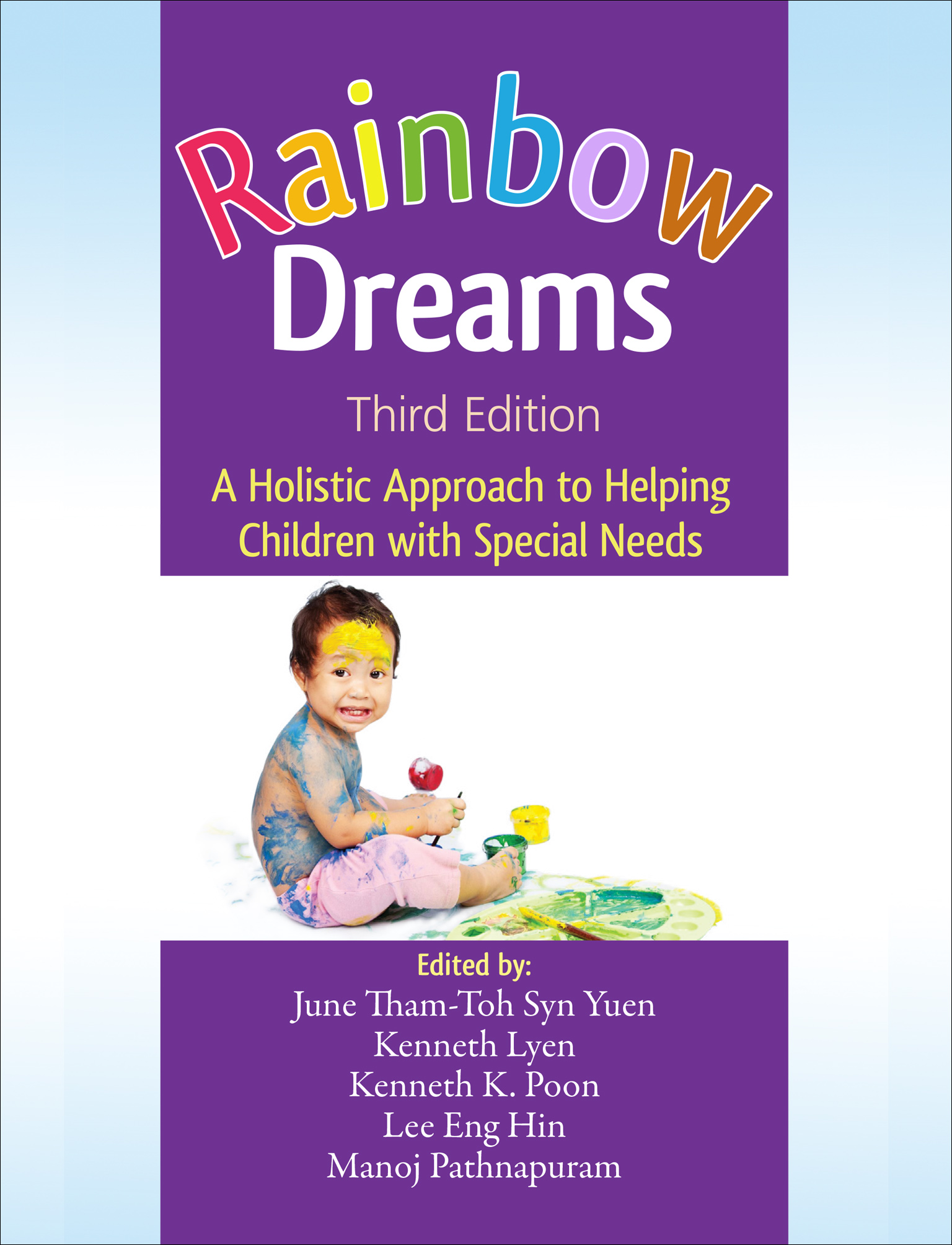Rainbow Dreams (Third Edition)
