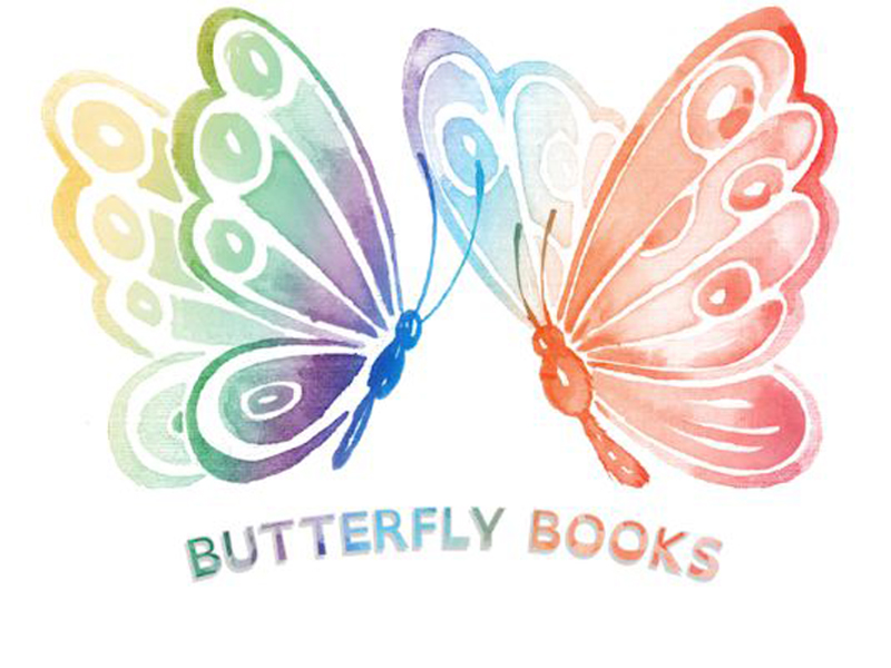 The Butterfly Books