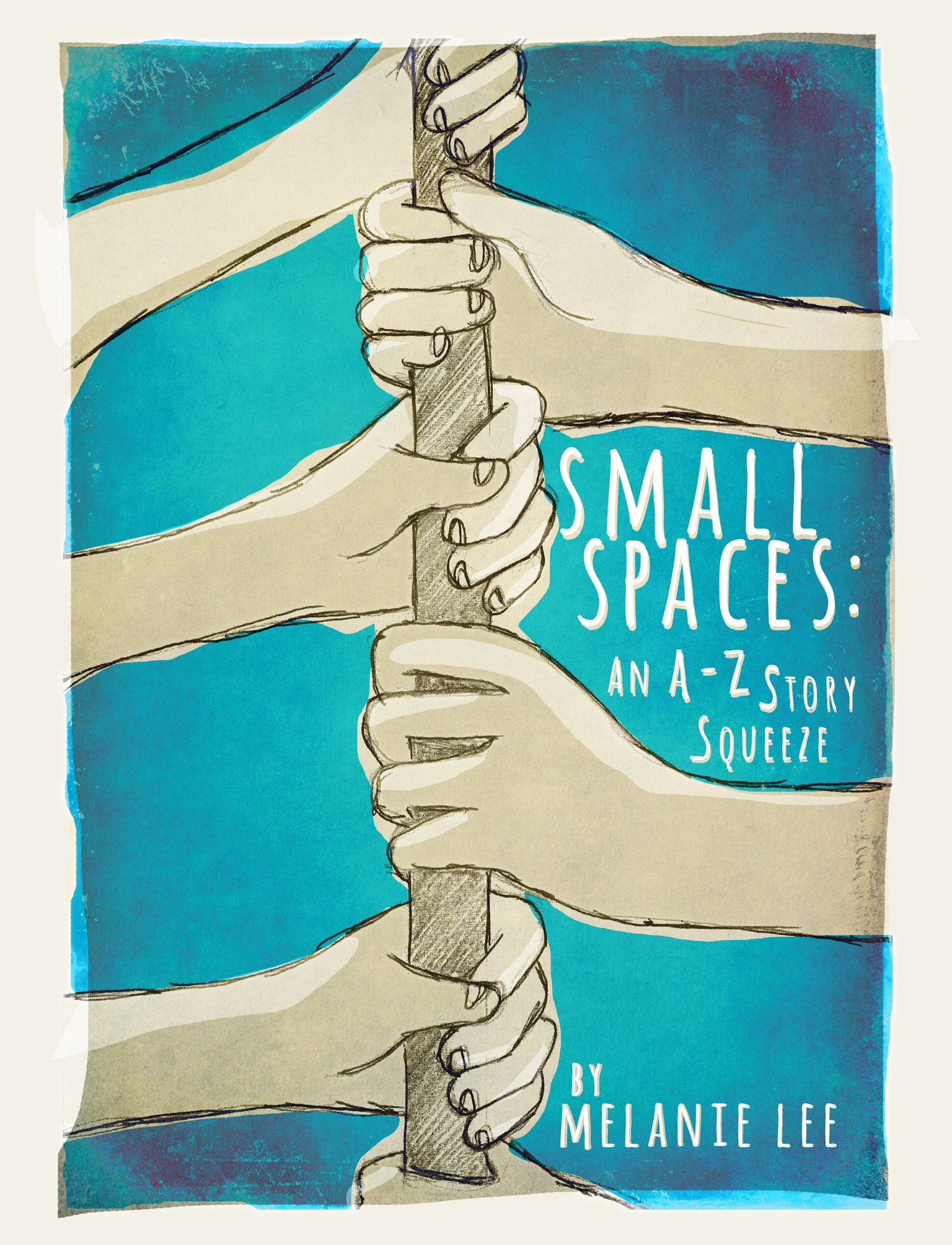 Small Spaces: An A – Z Story Squeeze