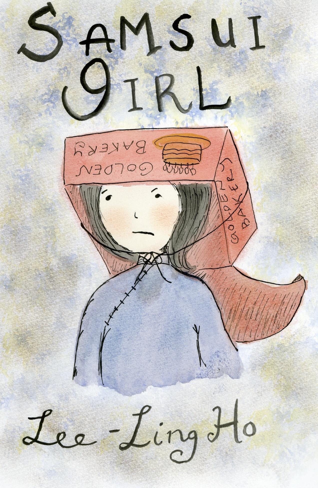 Samsui Girl