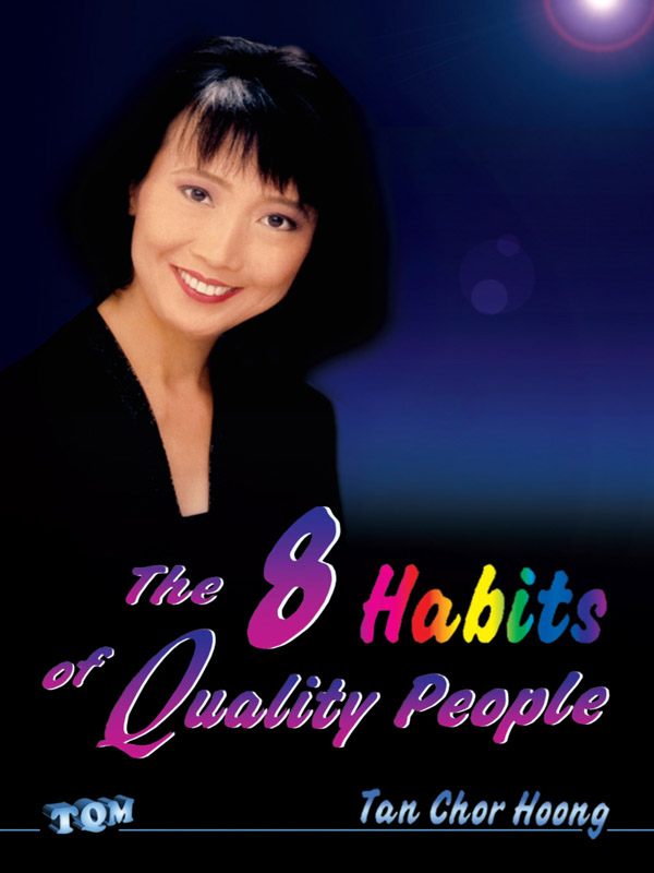8 Habits Of Quality People