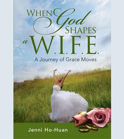 When God Shapes A W.I.F.E.