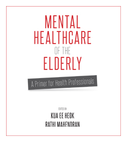Mental Healthcare Of The Elderly