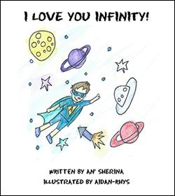 I Love You Infinity!