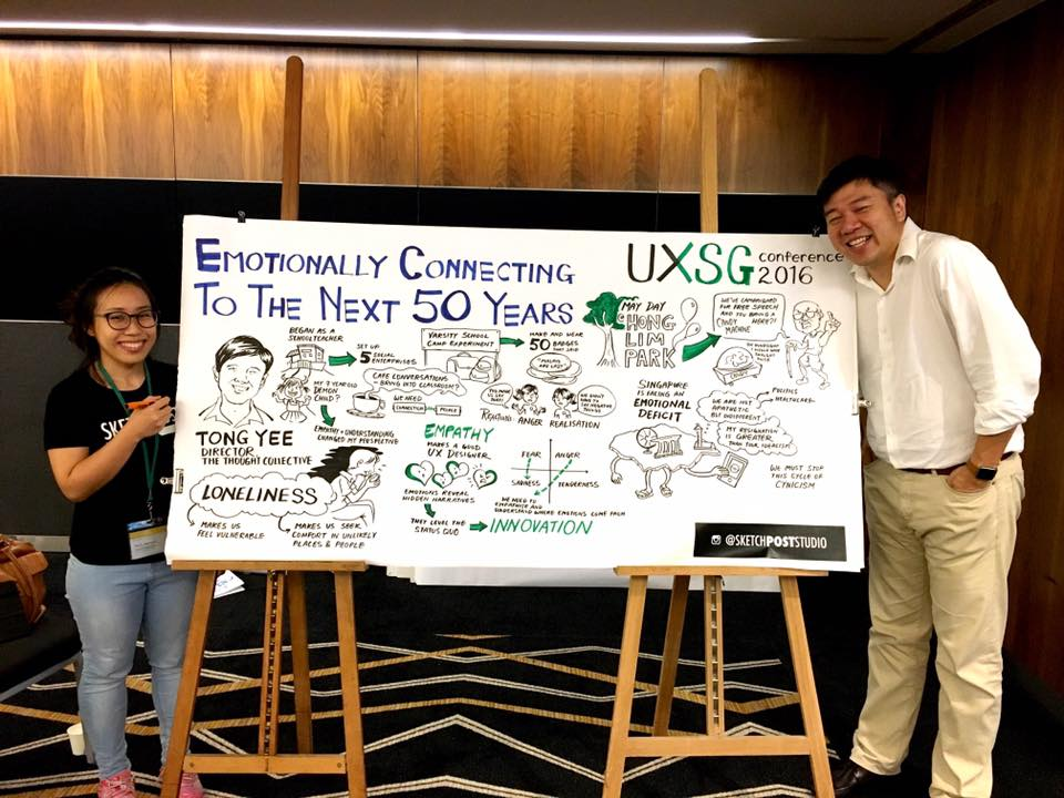 3 Ideas To Better Your UX Approach – Wendy Wong