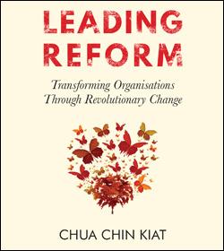 Leading Reform