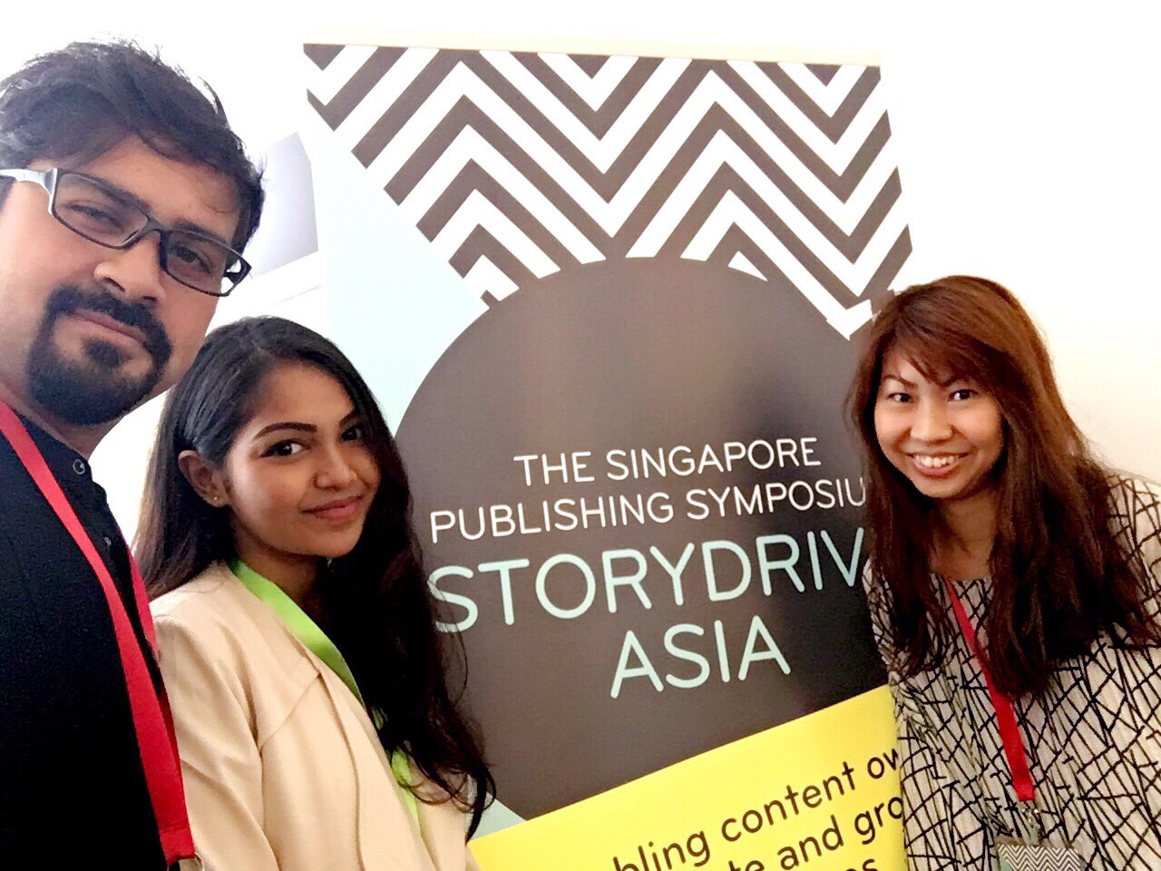 3 ideas from Storydrive Asia