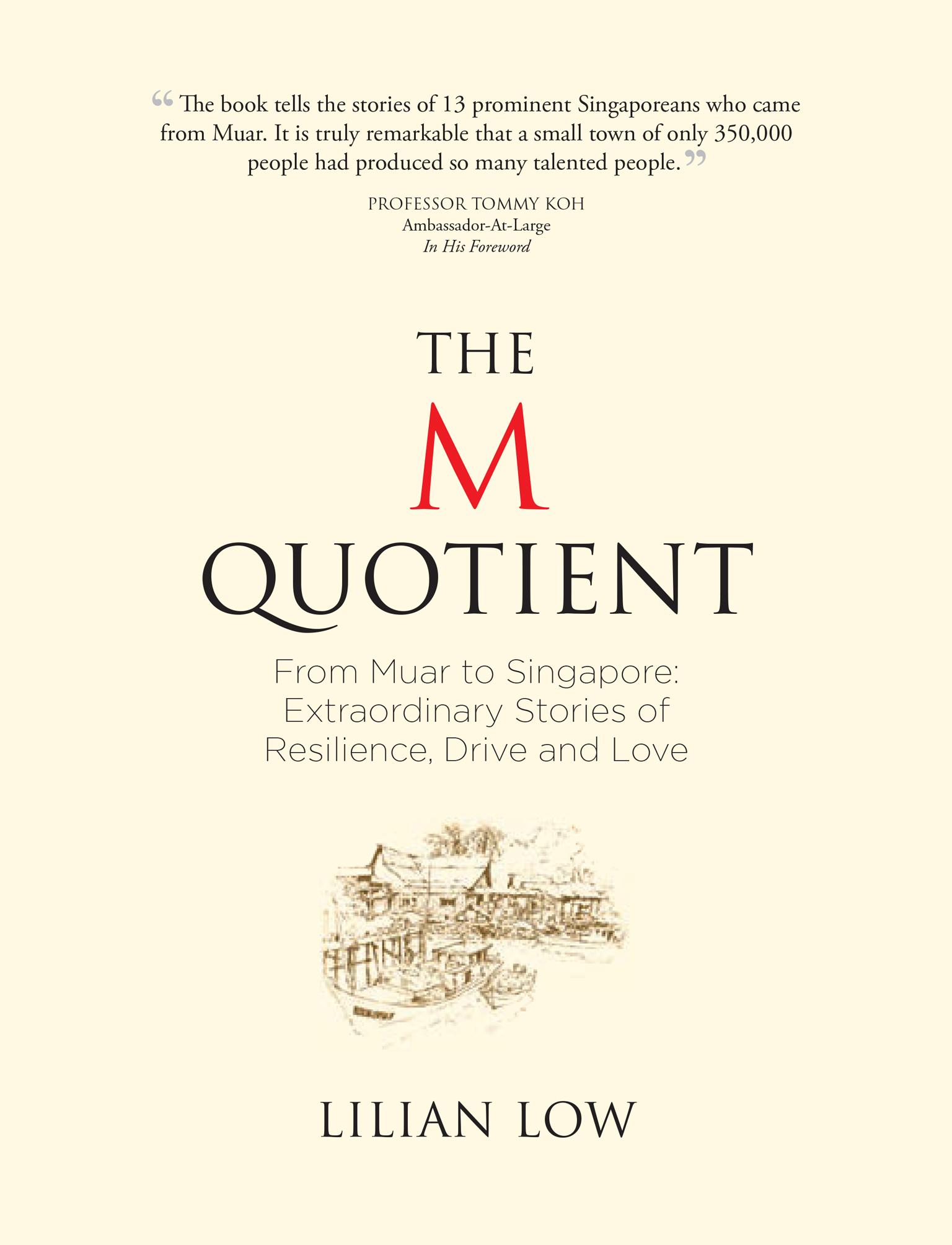 The M Quotient