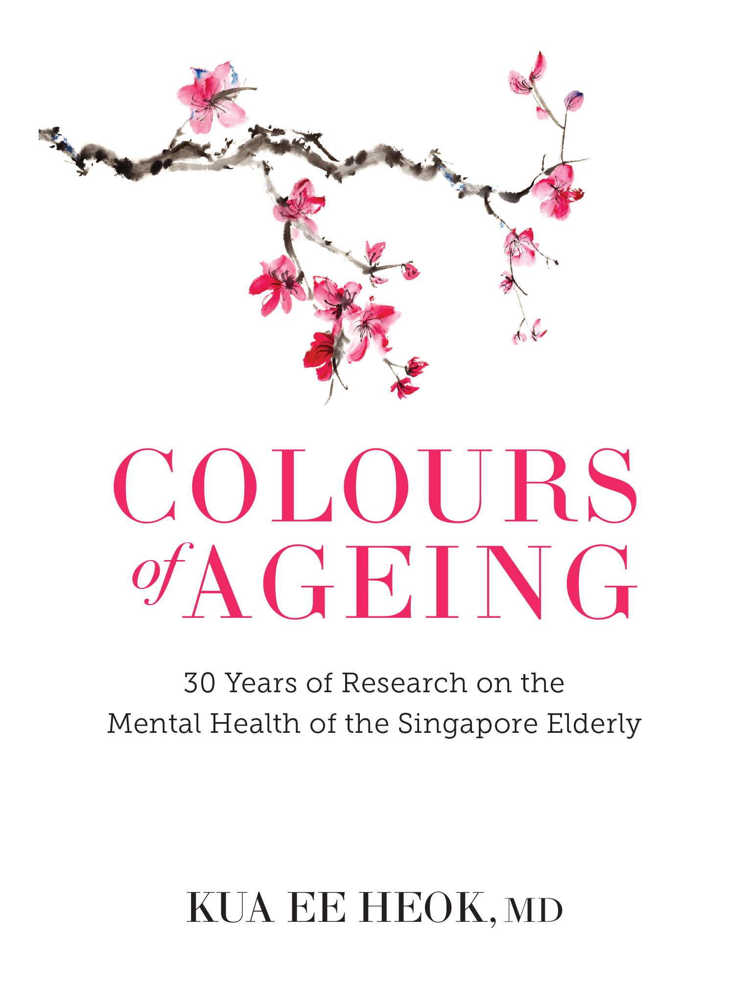 Colours of Ageing