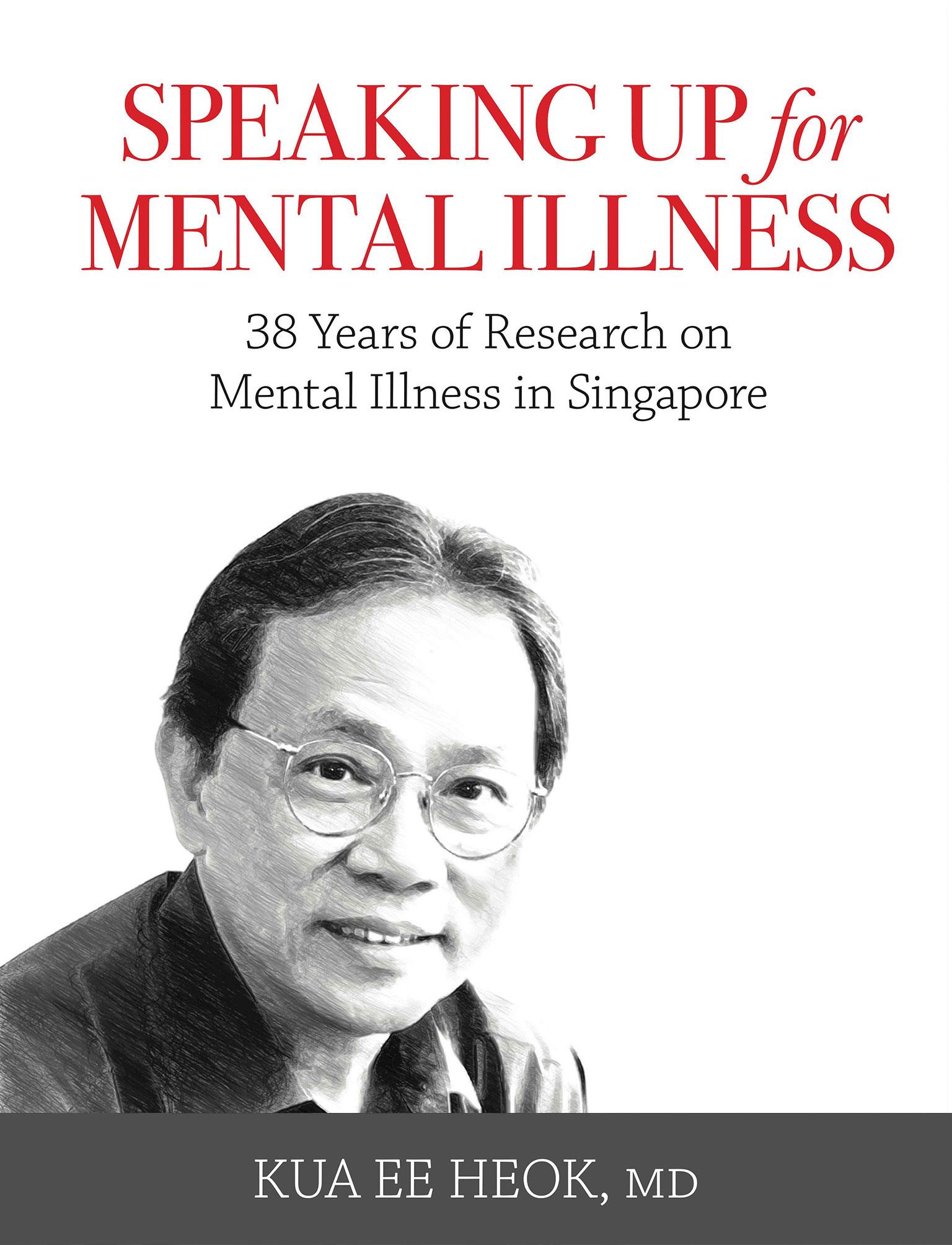 Speaking Up for Mental Illness