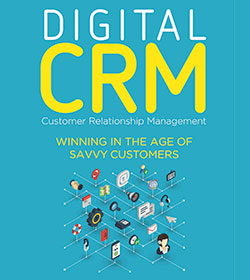 Digital CRM | Customer Relationship Management
