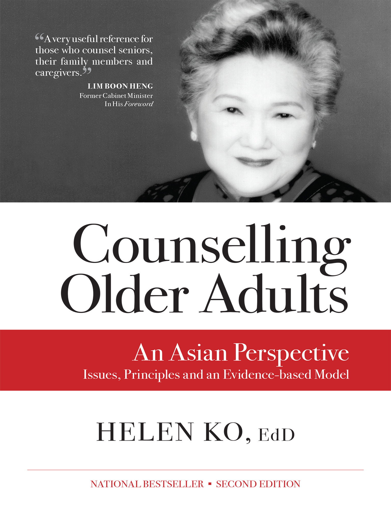 Counselling Older Adults (2nd Edition 2020)