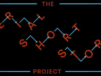 "The Serial Short Story Project: ""Ghosted"" by Xie Shi Min"