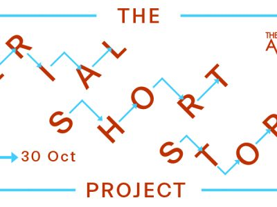 "The Serial Short Story Project: ""The House Next Door"" by Suffian Hakim"