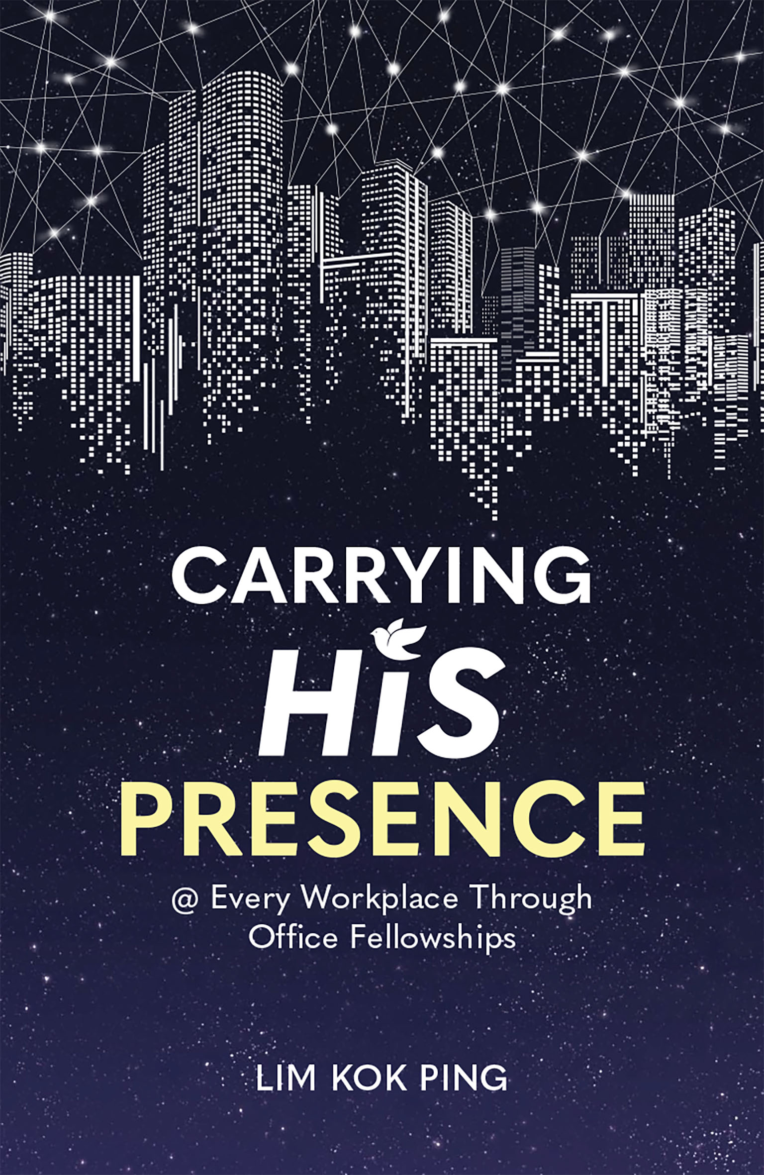 Carrying His Presence