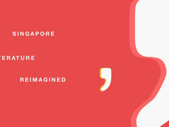 Singapore literature, reimagined
