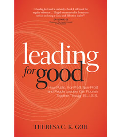 Leading for Good