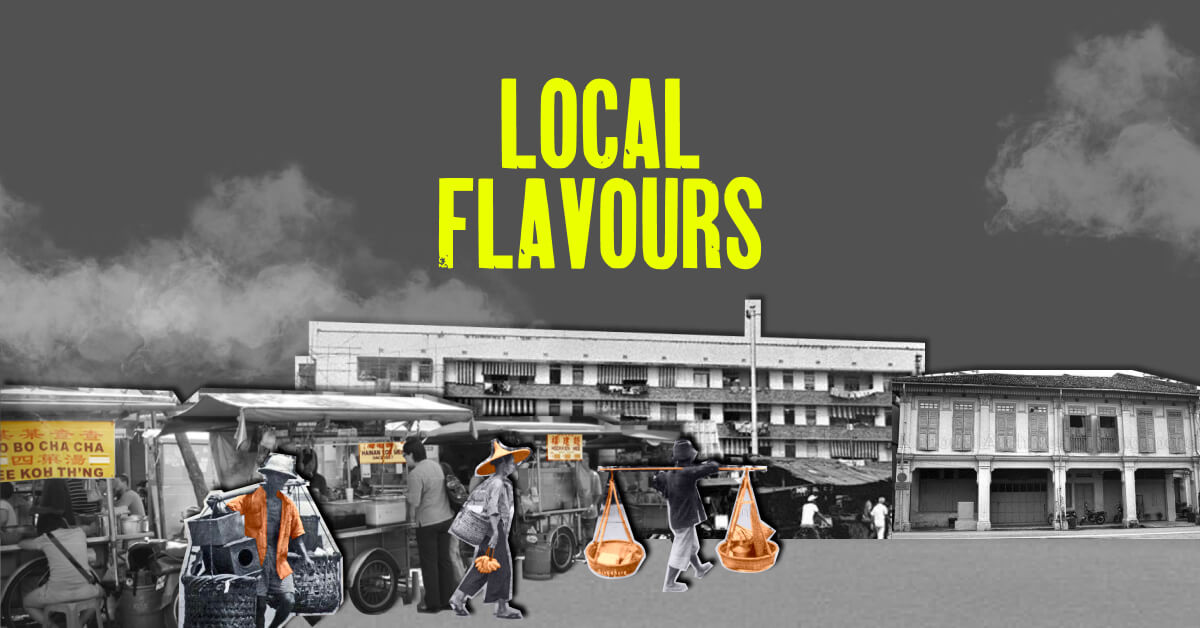 Local Flavours
